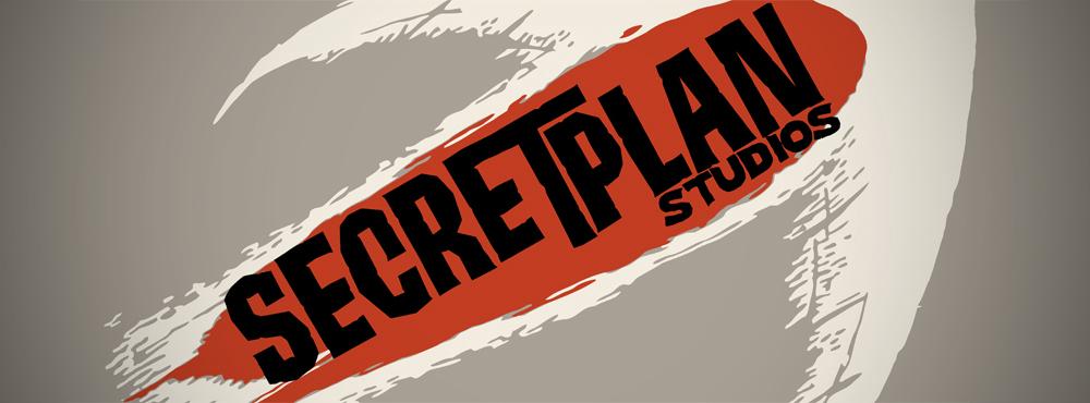 Secret Plan Studios